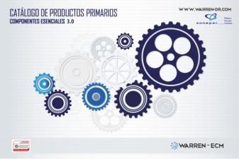 Productos Primarios de Automatización ahora en su version 2.0